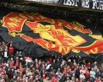 fans manchester united