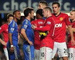 The Blues vs The Red Devils
